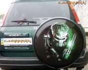 АКЦИЯ !!!!Индивидуальная наклейка на авто БЕСПЛАТНО!