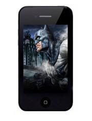 Новинка. i5 Phone 2sim прошивка 2012