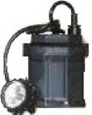 Аккумуляторный головной светильник СГГ-5