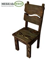 Деревянные стулья для кафе,  Стул Хвилька