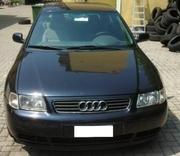 Авто-разборка в Одессе Audi A4 B5.