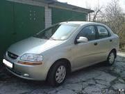 Авто-разборка в Одессе Shevrolet Aveo T200.