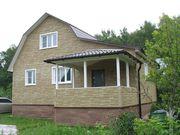 Реконструкция сложных строений в Донецке.