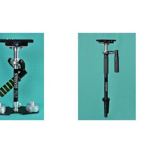 Стедикам Stedivid (система стабилизации видео) для камер DSLR и видеокамер.