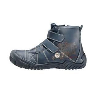Демисезонные имп. ботинки на мальчика 35 размера