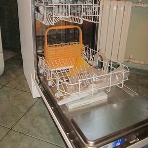 Посудомоечная машина Zanussi DA 4341