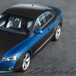 Разработка  дизайна 2-х цветной оклейки  автомобиля пленками БЕСПЛАТНО