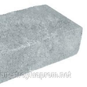 Фундаментный блок 380 x 240 x 120мм;  15 мПа в Донецке доставка