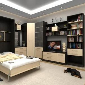 Шкаф-кровать Донецк, купить, шкафы-кровати в Донецке, на заказ