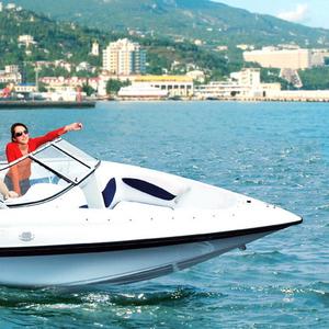 Продам Катер Eurocrown 180 BR Outboard