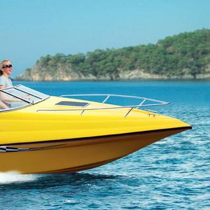 Продам Катер Eurocrown 195 CCR Outboard
