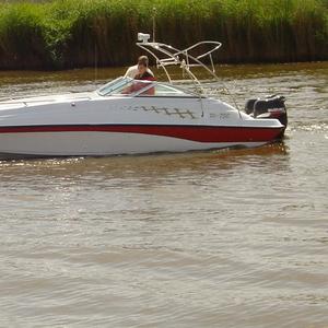 Продается катер Eurocrown PL-750