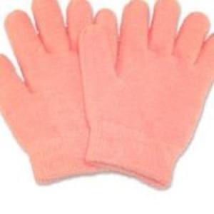Гелевые перчатки для увлажнения рук