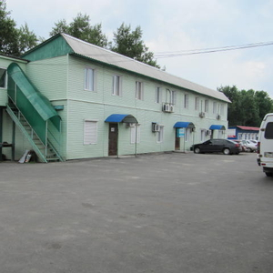 Сдам в аренду офис и склад в Кировском районе