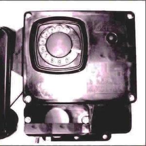 ТАШ1319-аппарат телефонный шахтный