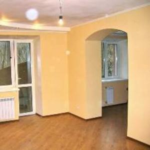 Выполним все отделочные,  ремонтные работы под ключ в Донецке