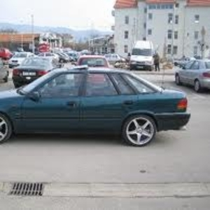 Авто-разборка в Одессе Daewoo Espero 1.6