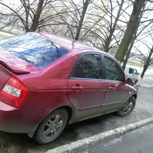Авто-разборка в Одессе Kia Cerato 1.6 мех 2006.