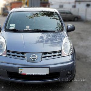 Авто-разборка в  Одессе Nissan Note.