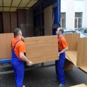 Услуги грузчиков / Переезды / Вывоз мусора