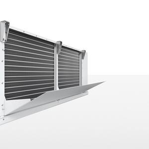 Промышленное холодильное оборудование для агро предприятий