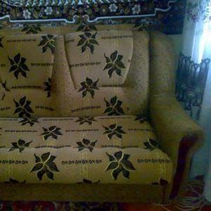 Продам современный диван-малютку