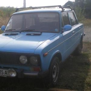 Продам автомобиль ВАЗ 21063,  87г
