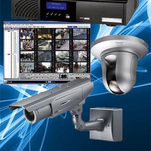 видеосистемы,  охранное оборудование,  авторегистраторы, оповещение, кабел