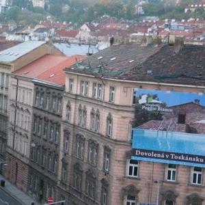 Выгодная инвестиция-многоквартирный дом в Праге(Прага 5)