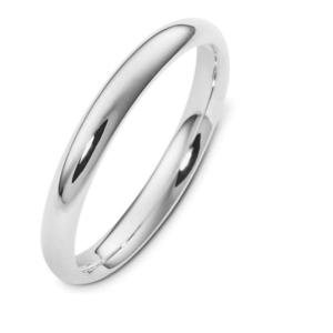 Вольфрамовые обручальные кольца