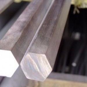 Алюминий труба шестигранник
