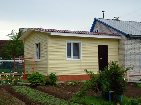 Стройка в Донецке. Построю пристройку к дому,  веранду,  террасу,  бытовк 3