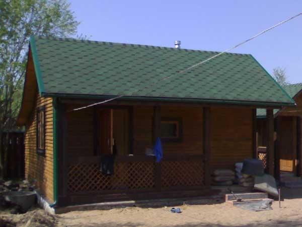 Строительство теплиц,  гаражей,  бытовок. 3
