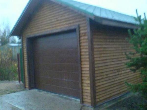 Строительство теплиц,  гаражей,  бытовок. 4