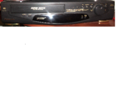 ПРОДАМ Видеомагнитафон PANASONIC NV-SD450 MULTI SYSTEM