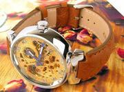 Продам   эксклюзивные часы мирового бренда LOUIS VUITTON