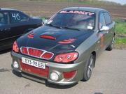 Продам автомобиль  Daewoo
