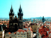 Продам недвижимость в Праге