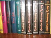 Библиотека в 1000 томов.