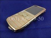 Оригинал Nokia 6700 Gold.Новый.Оригинальный корпус+комплектация