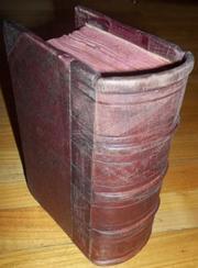 Євхологіон (Требник). 1739рік