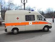 Перевезти больного из Донецка в Москву,  в Киев,  в Минск,  в Луганск