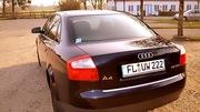 Авто-разборка в Одессе Audi A4 B6 2001 2.5 TDI.