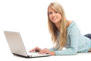 Работа онлайн для всех желающих.