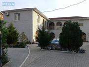 Пансионат люкс-класса + дом,  Белосарайская Коса